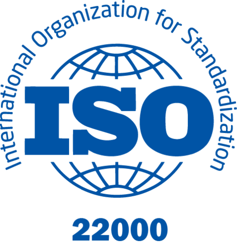 FOSS & ESG Achieves ISO 22000 Certification