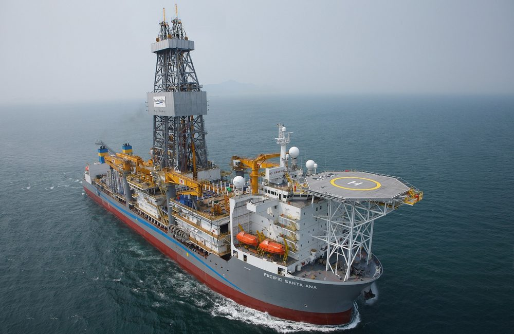 FOSS & ESG Secures Pacific Drilling Contract in West Africa