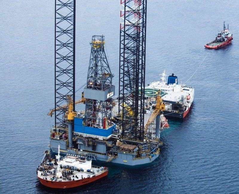 FOSS & ESG Secures a New Contract with Borr Drilling