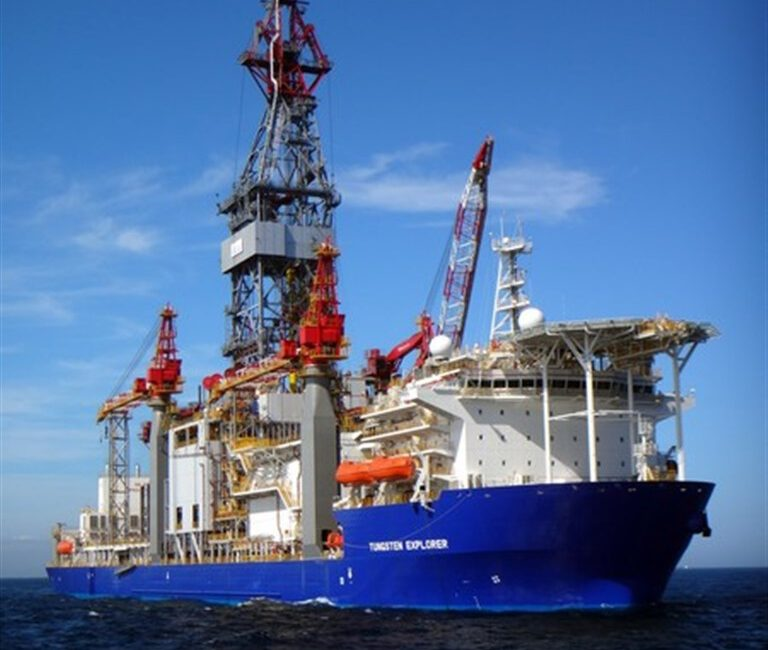 Success During First Drilling Project in Lebanon